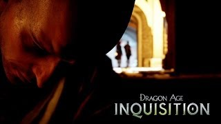 DRAGON AGE™: INQUISITION -Tráiler Oficial-- Lidéralos o Perece