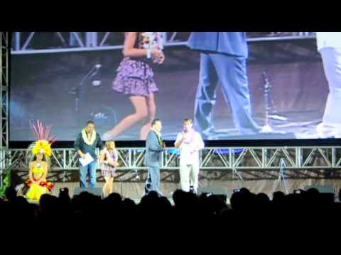 Hawaii Five-0 Season Two Premiere Cast Introductions