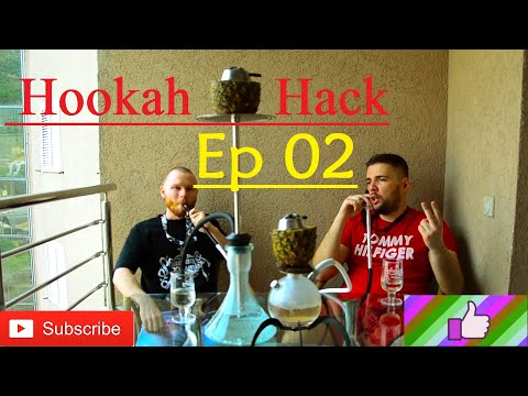 Hookah Hack Episode 02 x Dobbla Galiot