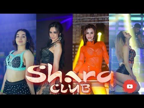 SHARQ CLUB SAMARQAND