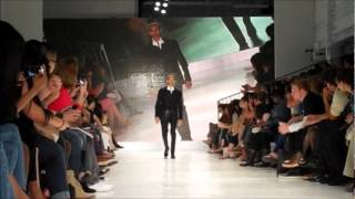 Academy of Art University Graduation Fashion Show 2012