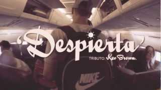 Little Supa' - Despierta (Tributo Kev Brown) Maracaibo 2012 thumbnail