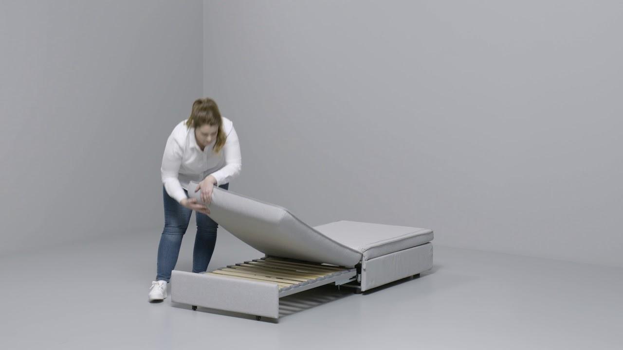 Ikea Vallentuna Module Siège Avec Couchage