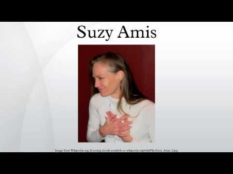 Suzy Amis
