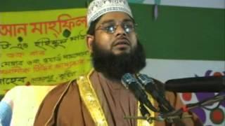 Tafsirul Quran Mahfil, Maulana Abdul Halim part 2