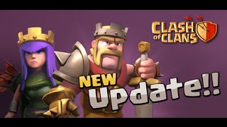 MAJ 6.186.3 Clash Of Clans
