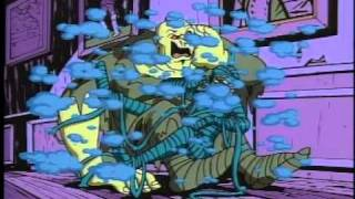 Tales From the Crypt Keeper Season1 Intro *Best Quality*