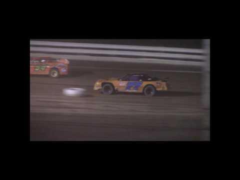 Hummingbird Speedway (7-23-16): Street Stock Feature