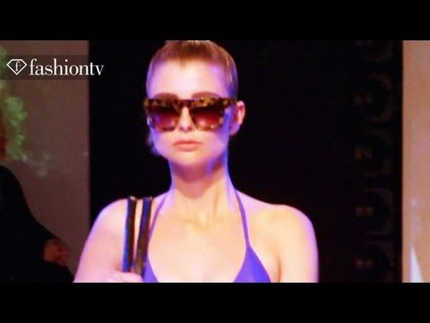 Sexy Swimwear at Perth Fashion Festival 2011, Australia | FashionTV - FTV