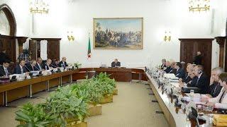 مشروع قانون المالية 2017 ضمن أجندة اجتماع مجلس الوزراء