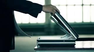 видео Гомогенный линолеум - технические характеристики, инструкция по укладке своими руками