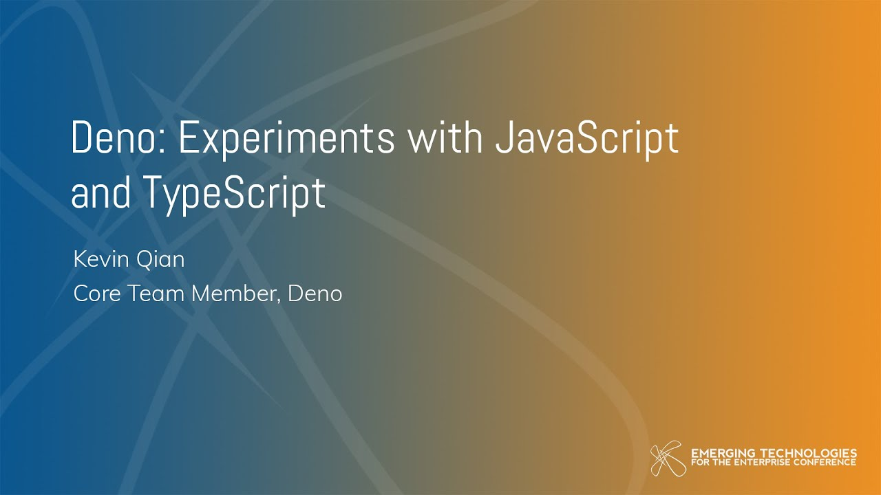 Experiments with Javascript and Typescript