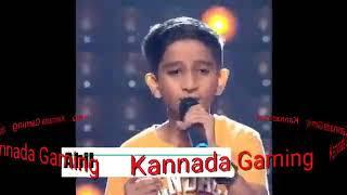 Belagavi boy Audition Voice   fantastic