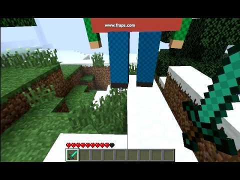 Bichos estranhos 2 doovi - Minecraft boquete ...