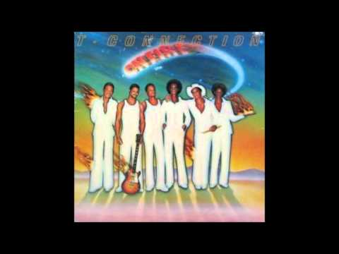 T-Connection - Groove To Get Down original breaks