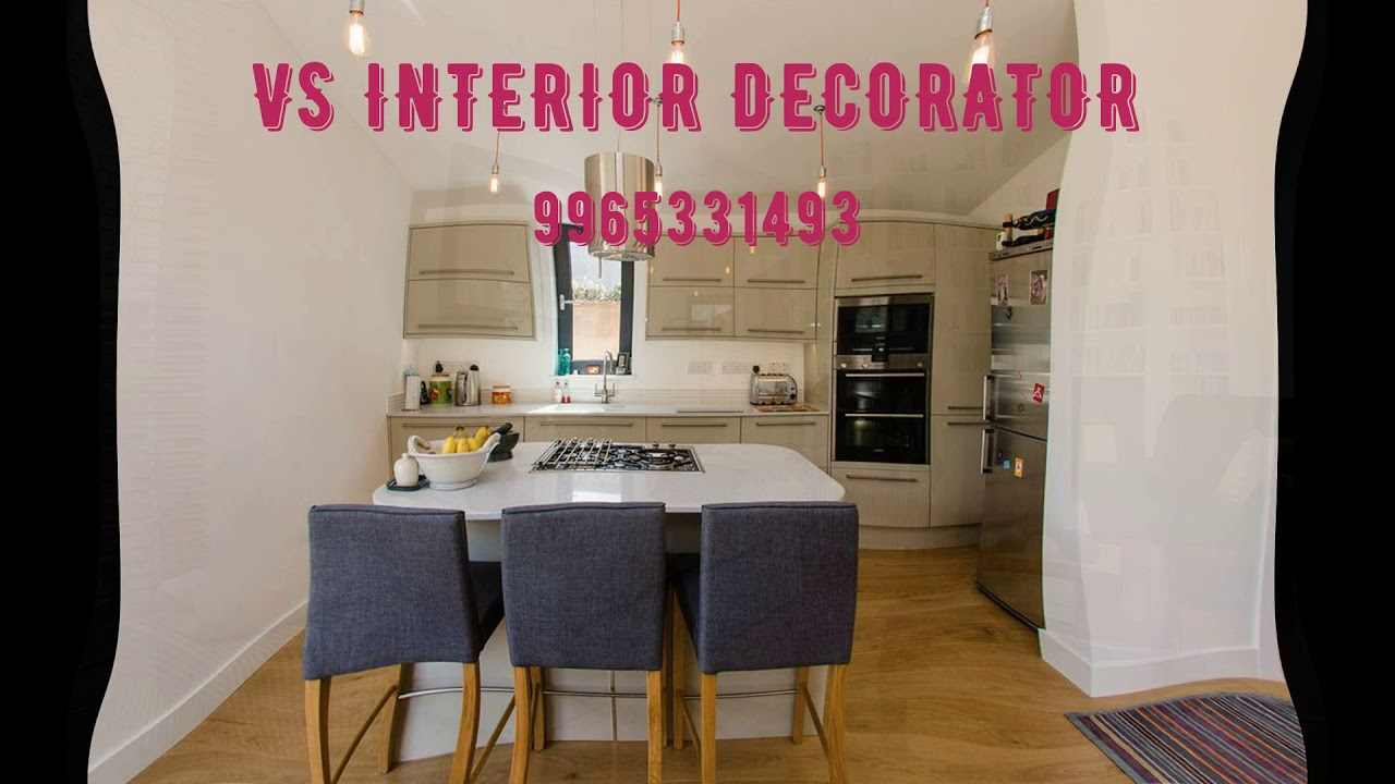 Vs Interior Decorators 9965331493 Interior Decorators In