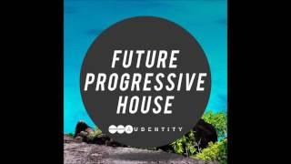 Скачать Future Progressive House Kits Melody Drum Loops Midi