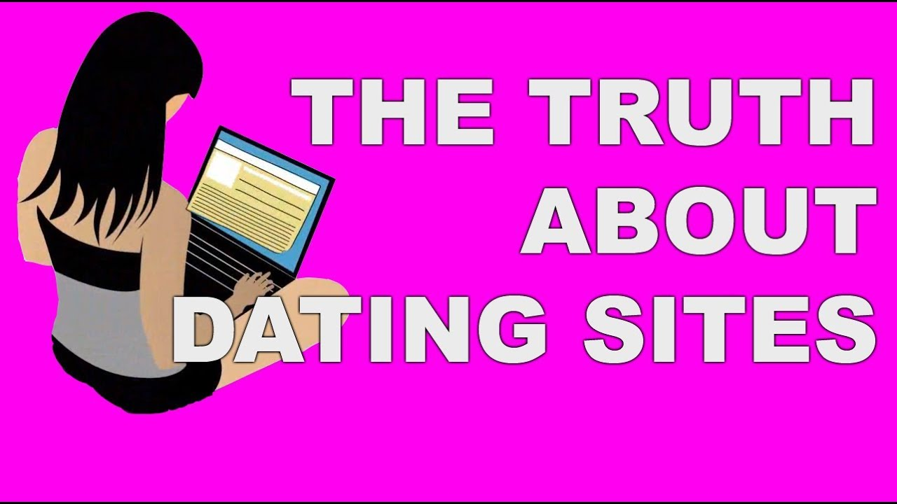 Why dating sites are a waste of time