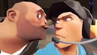 TF2 #85 Scout's Caps (Rus)  | TEAM FORTRESS 2 НА РУССКОМ
