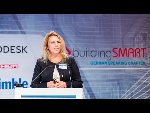 Dr. Claire Penny, IBM Ireland - Big Data and the Cognitive Era –What does it mean for our Buildings?