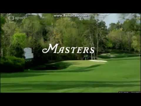 Masters 2015 Augusta (Feeling Good - Nina Simone)