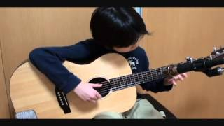 Mr. Masaaki Kishibe - Hana (Flower) - cover