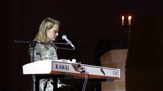 Оля Пулатова- Время (22.12.2017, Кирха, Одесса)