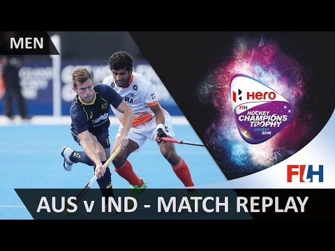 HCT  DAY 5   AUS v IND - MATCH REPLAY