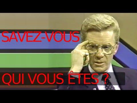 """[FR] """"Savez-vous qui vous êtes ?"""" par Bob Proctor (Voix française / Bob Proctor en Français)"""