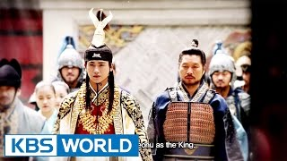 Hwarang: The Poet Warrior Youth | 화랑 : Ep.20 Preview