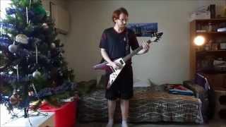 Linkin Park - Keys to the Kingdom (Guitar 1)