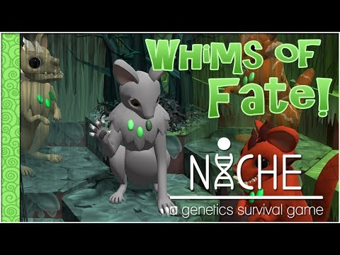 Saga of the Lone Wolf!! 🍀 Niche: Whims of Fate Challenge - Episode #35