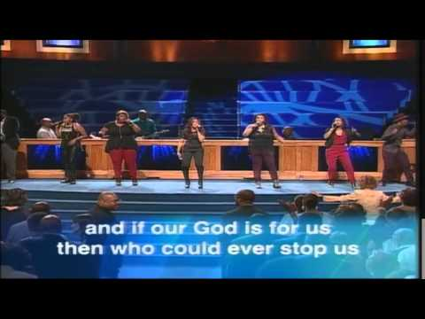 Praise & Worship Experience | Chapter 2 - World Changers