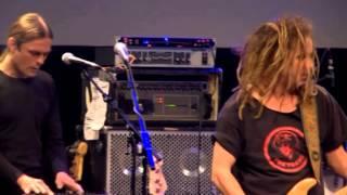 Freygang-Band - Das rollende Fass (Berlin, Kesselhaus 12.05.2012)