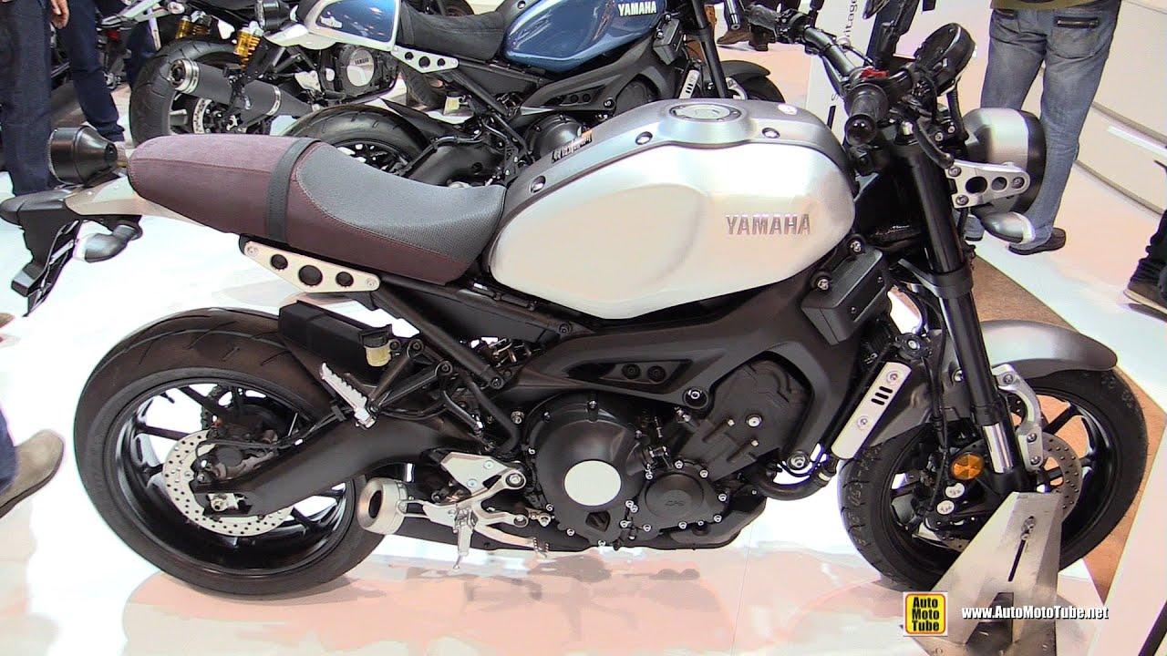 2016 Yamaha ... Ducati Scrambler Youtube