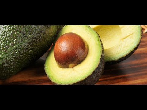 A company claims to have a machine that stops avocados going brown