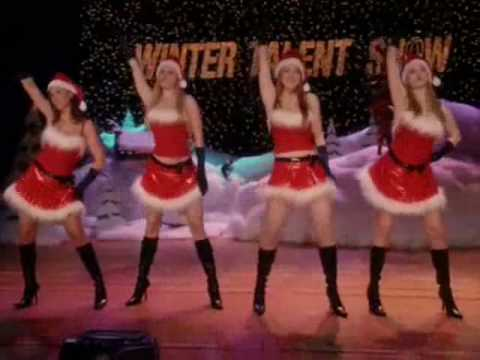 Mean Girls - Hollaback Girl