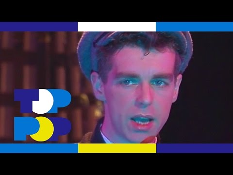 Pet Shop Boys - West End Girls • TopPop
