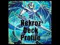 Nekroz Deck Profile April 2015