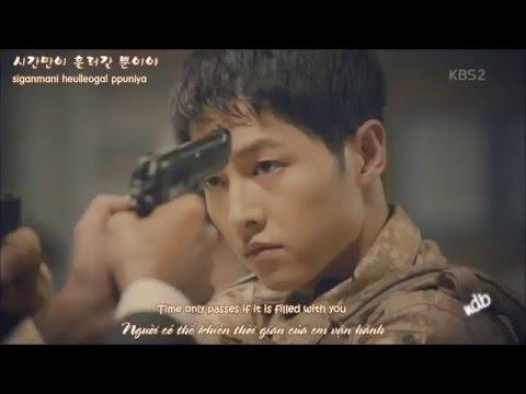 [ Full ] This Love - Davichi [Descendants of The Sun OST]