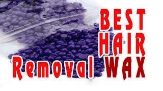 Best hair removal wax   Bikini Hair Removal Bean   Top Hair Removal Bean