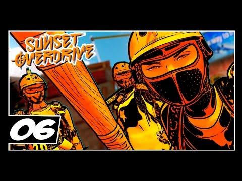 Sunset Overdrive - Detonado - Parte 6 - HORA DA VIOLÊNCIA!! - Dublado PT-BR