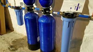 Aquasana Review Whole House Water Filtration System Overview And Maintenance You