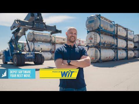 DEPOT SOFTWARE | YOUR NEXT MOVE Episode One (Lars de Wit)