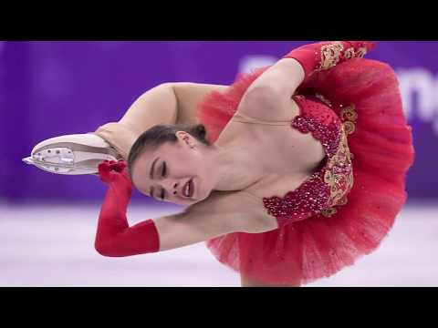 Kaetlyn Osmond 'fought with everything' to earn Olympic bronze