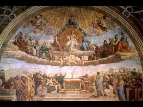 Adoremus in Aeternum - Catholic Renaissance Hymns