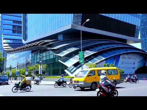 Amazing Cambodia Travel and Tourism - Phnom Penh Traveling - Asia Travel On YouTube # 186