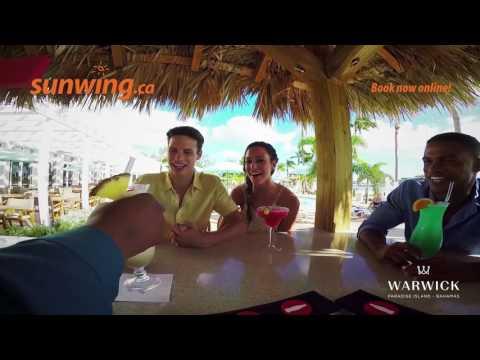 Warwick Paradise Island Bahamas - The Bahamas | Sunwing.ca