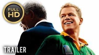 🎥 INVICTUS (2009) | Full Movie Trailer | Full HD | 1080p