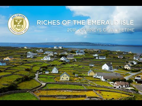 Ireland - featuring Dublin, Ennis, Killarney and Mallow with AHI Travel